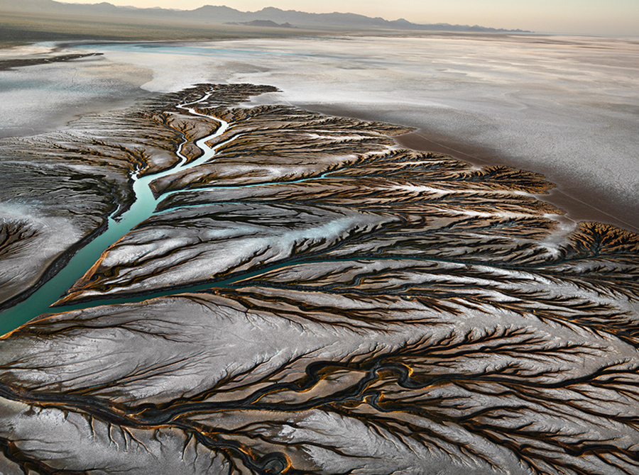 photo by Edward Burtynsky